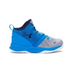 Kids' Infant UA Curry Two Basketball Shoe