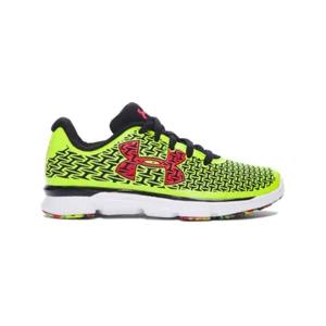 Boys' Pre-School UA ClutchFit RebelSpeed Running Shoes