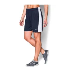 Women's UA Fixture Shorts