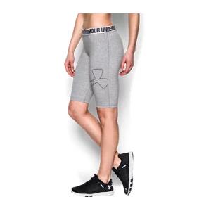 Women's UA Favorite Outline Knee Capris