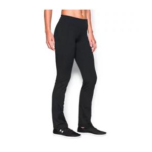 Women's UA Mirror Straight Leg Pants