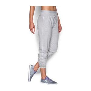 Under Armour Favorite Slim Leg Jogger Pants (many colors available)