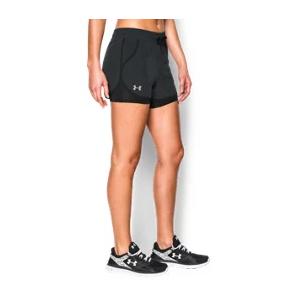 Women's UA 2X Rally Shorts