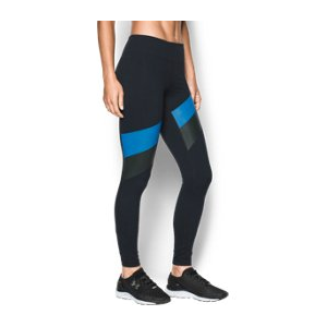 Women's UA Mirror Stripe Leggings