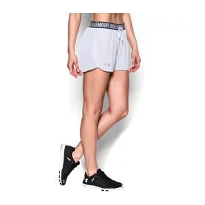 Women's UA Play Up Mesh Shorts