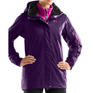 Under Armour Cayley 3-in-1 Jacket