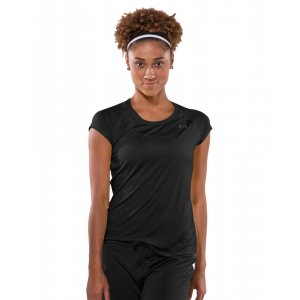 photo: Under Armour Women's Catalyst T-Shirt base layer top