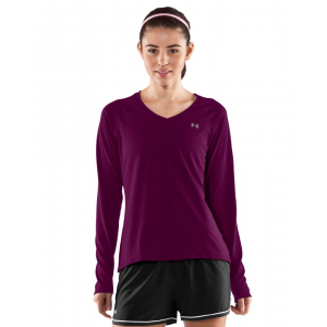 Under Armour Tech Longsleeve T Shirt
