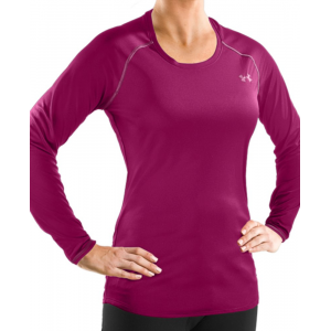 Under Armour Catalyst Longsleeve T