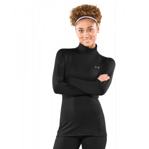 Under Armour ColdGear Fitted Turtle Neck
