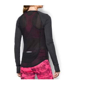Women's UA Fly-By Long Sleeve