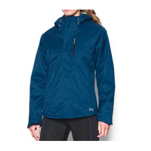 Women's UA ColdGear Infrared Sienna 3-In-1 Jacket