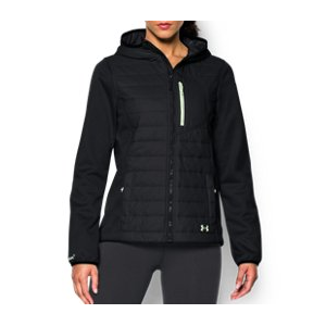 Women's UA ColdGear Infrared Werewolf Jacket