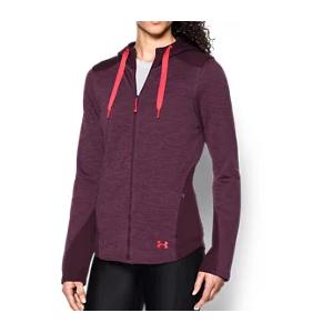 Women's UA Expanse Full Zip Hoodie