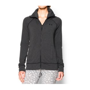 Women's UA ColdGear Infrared Cozy Full Zip Hoodie