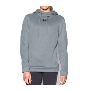 Women's UA Armour Fleece Textured Hoodie
