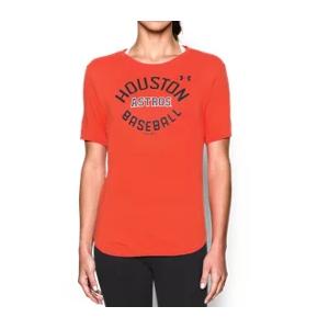 Women's Houston Astros Crew