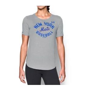 Women's New York Mets Crew