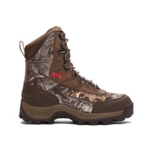 Women's UA Brow Tine - 400g Hunting Boots