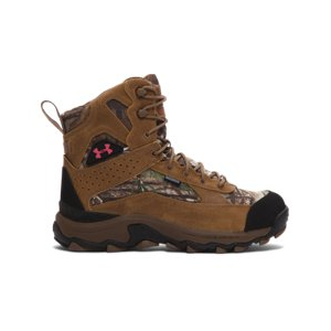 Women's UA Speed Freek Bozeman Hunting Boots