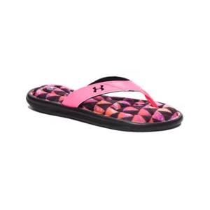 Girls' UA Marbella Flow Sandals