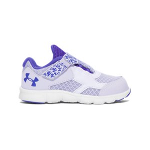 Girls' Infant UA Thrill AC Running Shoes