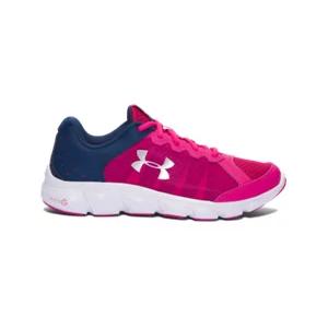 Girls' Grade School UA Micro G Assert 6 Running Shoes