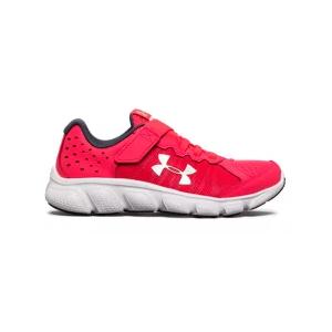 Girls' Pre-School UA Assert 6 AC Running Shoes