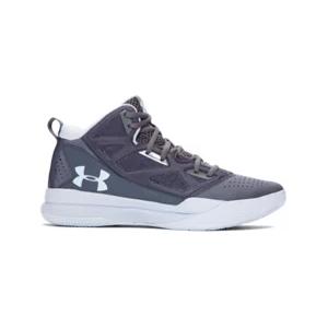Women's UA Jet Mid Basketball Shoes