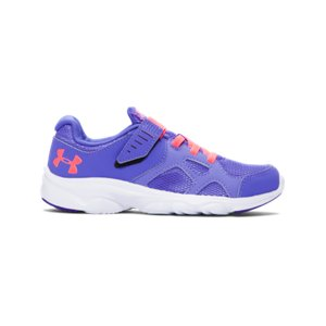 Girls' Pre-School UA Pace AC Running Shoes