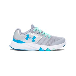 Girls' Pre-School UA Primed Running Shoes