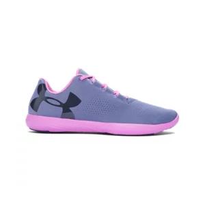 Girls' Grade School UA Street Precision Low Training Shoes