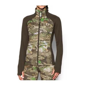 Women's UA Artemis Hybrid Jacket