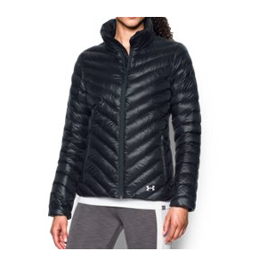 Women's UA ColdGear Infrared Uptown Jacket