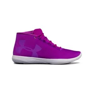 Women's UA Street Precision Mid Training Shoes