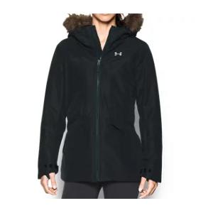 Women's UA ColdGear Infrared Kymera Jacket