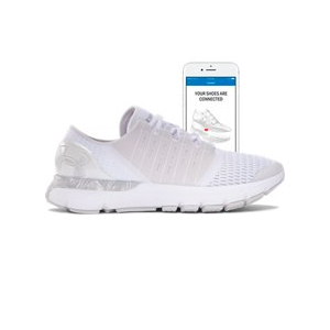 Women's UA SpeedForm Europa Record-Equipped Running Shoes