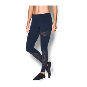 Women's UA Opening Night Printed Leggings