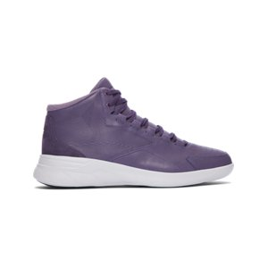 Women's UA Charged Pivot Mid Tinted Neutrals Lifestyle Shoes