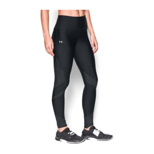 Under Armour Women's UA Accelerate Reflective Leggings