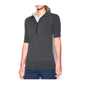 Women's UA Polo Sweater
