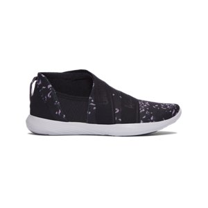 Women's UA Street Precision Slip On Printed Shoes