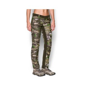 Women's UA Fletching Pants