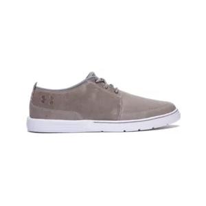 Men's UA Street Encounter III Leather Shoes