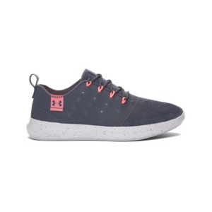 Women's UA Charged 24/7 Low Suede Running Shoes