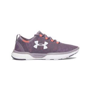 Girls' Grade School UA Charged CoolSwitch Running Shoes