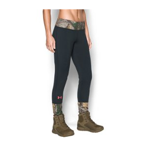 Under Armour Women's UA Tevo Leggings