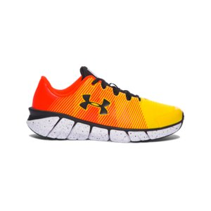 Boys' Grade School UA X Level Scramjet Running Shoes