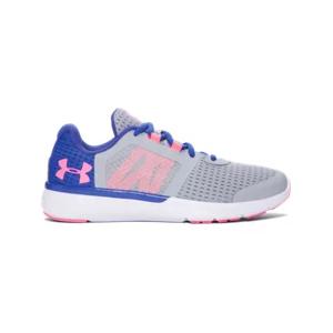 Girls' Grade School UA Micro G Fuel Running Shoes