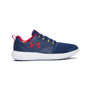 Boys' Grade School UA Charged 24/7 Low PRM Shoes